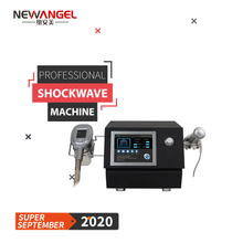 New shockwave with fat freezing machines for body contouring SW20