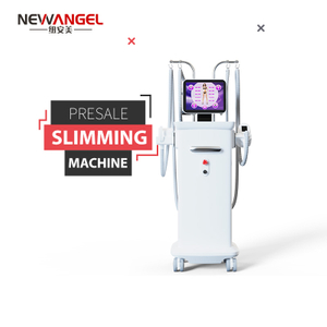 Velashape body sculpting machine cellulite reduction fat reducing slimming