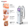 Velashape skin tightening machine body slimming shaping rf roller