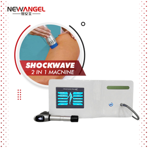 Shockwave Therapy Machine Best Selling High Energy Portable Heel Pain Ed Treatment Erectile Dysfunction