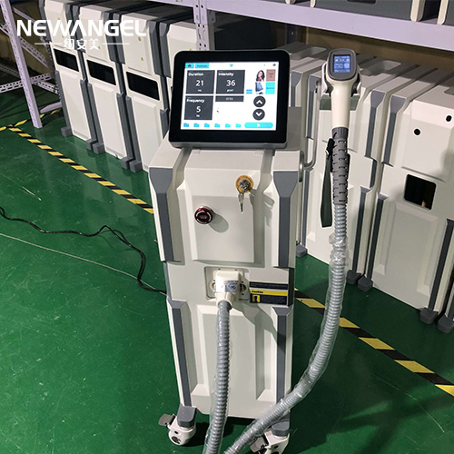 Laser back hair removal cost 808nm machine 755 1064nm diode laser