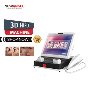 3D HIFU machine for sale face lift best price FU4.5-4S