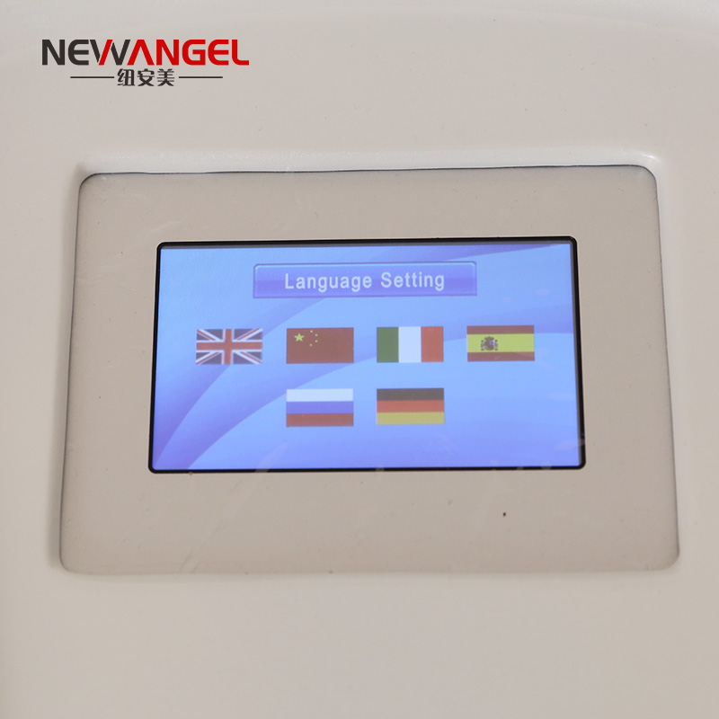 Laser tattoo removal clinic laser machine 532nm 1064nm 1320nm