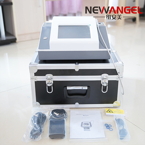 Laser vascular removal 980nm for beauty salon and clinic