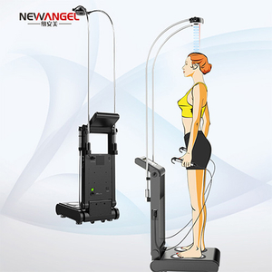 body analysis scanner hospital professional component bmi weight body composition body fat analyzer scale