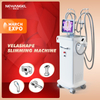 Vacuum Cavitation Velashape Rf Machine Price New Design Salon Use 40k Ultrasonic Body Slimming Fat Burn