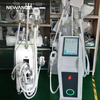 Best fat and cellulite remover machine cryolipolysis weight loss beauty body