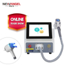 Laser hair removal blonde 808nm machine for all skin color