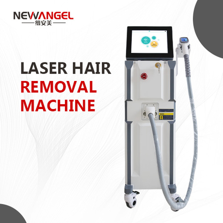 Best laser hair removal machine from spain