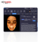 Skin analyser digital with ce approved