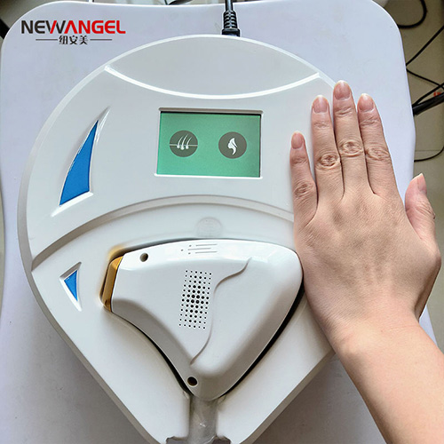 Best home laser hair removal uk facial body Beauty device