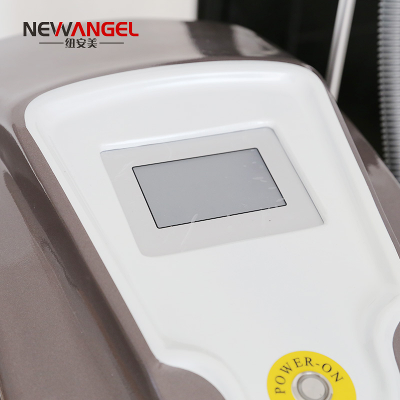 Painless laser tattoo removal machine q switch Laser skin clinic