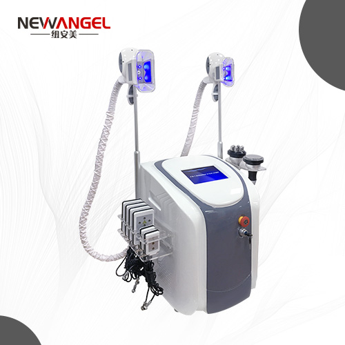 Cold fat removal cost cryolipolysis machine lose weight rf cavitation