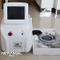 Diode laser facial and body hair removal machine for women