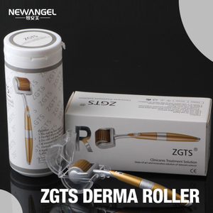 ZGTS derma roller 192 needle anti aging pigment removal ZGT192