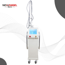 Fractional laser machine co2 professional beauty care