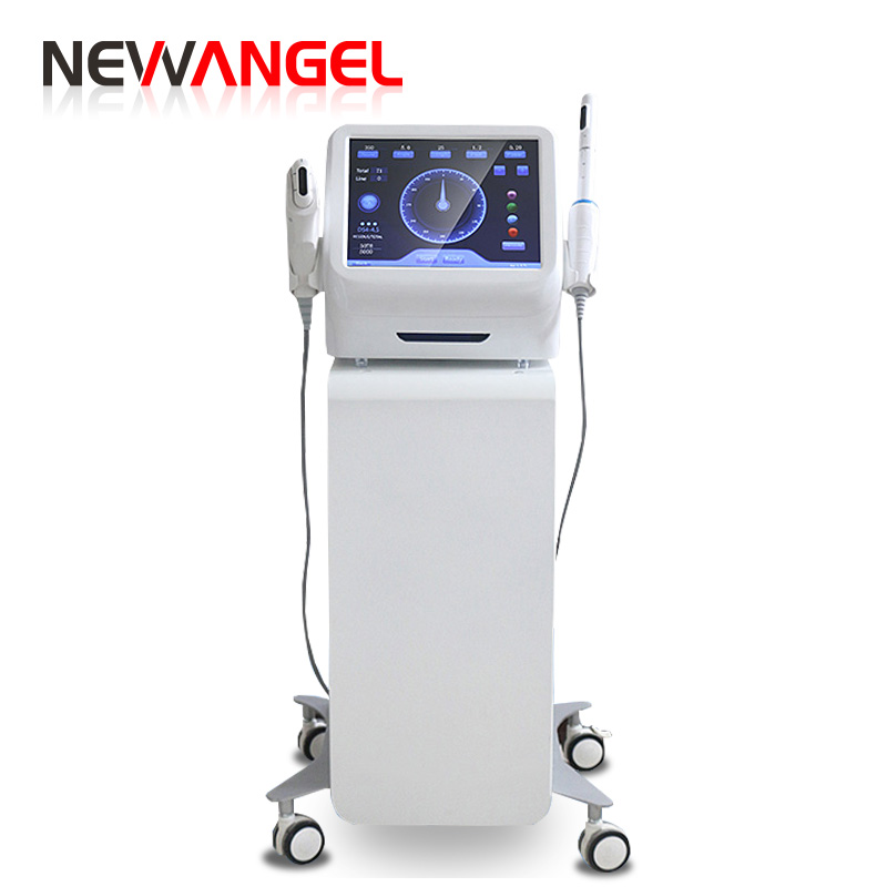 Best 2 in 1 hifu portable machine with vaginal tightening
