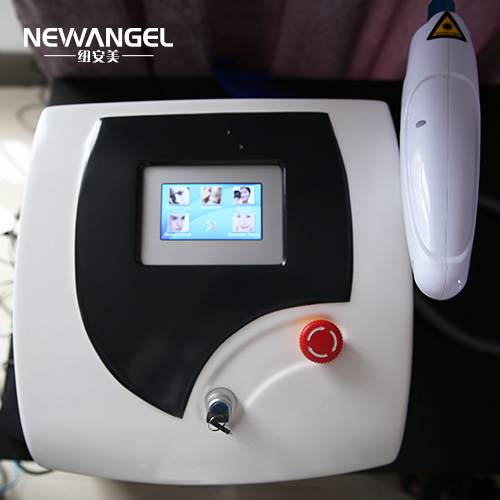 World famous laser tattoo removal equipment manufacturers