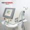 Permanent and painless high power clinic machine laser hair removal
