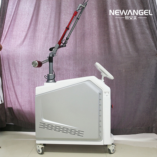 Facial and body treatment tattoo removal laser machine price