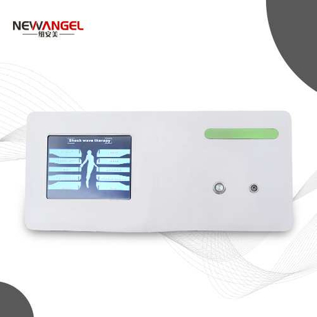 Best affordable shockwave therapy machine with factory price