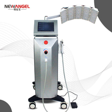PDT micocurrent oxygen jet peel facial machine price SPA19