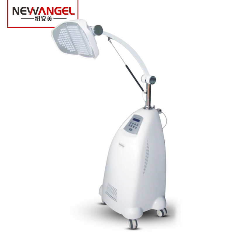 Best 7 color professional led light therapy machine