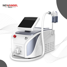 High power diode laser hair removal machine manufacturers BM15