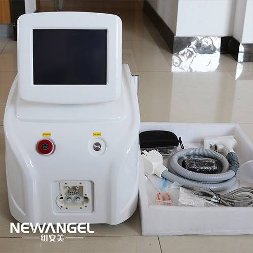 USA imported laser bar diode hair removal laser machines