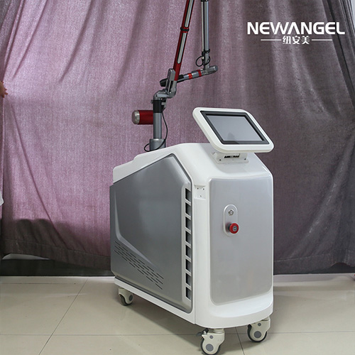 High power laser permanent pigmentation removal tattoo removal equipment for sale