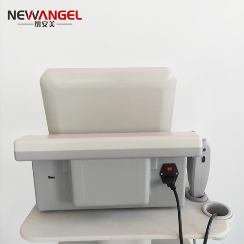 Professional hifu machine for face lifting skin tightening body slimming