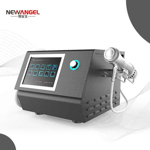 low intensity extracorporeal shockwave therapy machine manufacturer