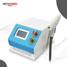 New design ND YAG laser tattoo removal machine price BM20