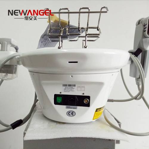 HIFU machine weight loss fat removal body slimming