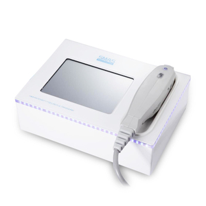 Best Selling Korea Face And Body High Intensity Focused Ultrasound Hifu Machines