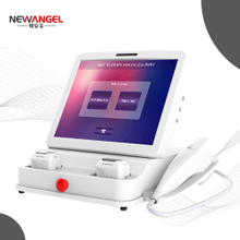 3D hifu facelift skin tightening machine 1-11lines adjustable