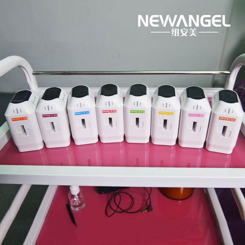 Medical grade hifu machine seller with intelligent operation