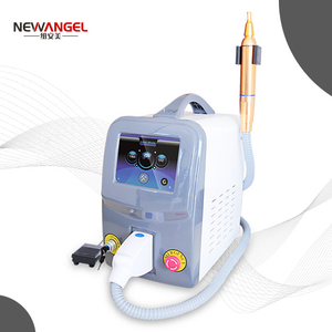 Picosecond laser machine tattoo removal