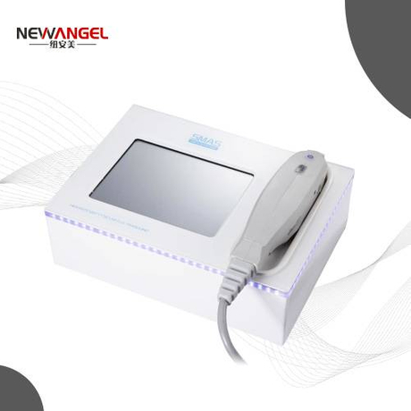 HIFU anti aging portable wrinkle removal machine home use