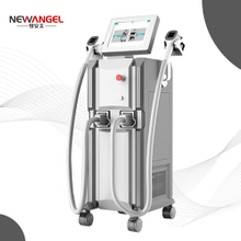 New technology 755nm 808nm 1064nm best laser machine for hair removal