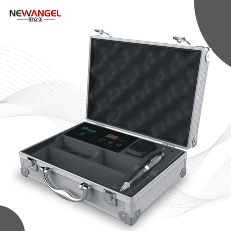 Portable suitcase permanent makeup machine for sale V3