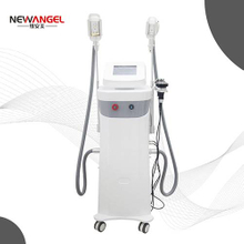 4 in 1 rf and cavitation slimming lipo freeze machine for sale
