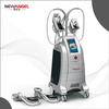 Body slimming cryotherapy fat freeze with suction machine