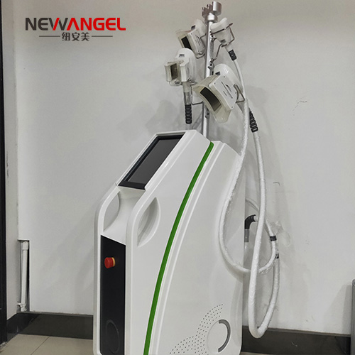 Cheap Price 4 Heads Cellulite Reduce Cryolipolysis Device Price