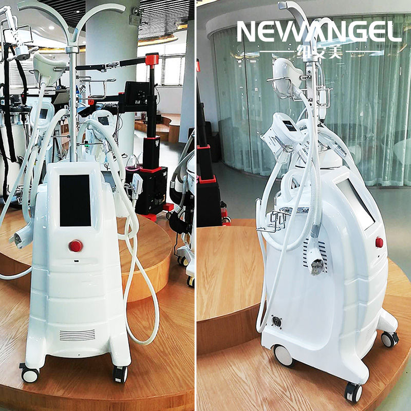Manufacturer price best cryolipolysis machine