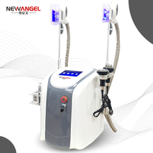 Cryo laser cavitation fat freezing machine ETG80