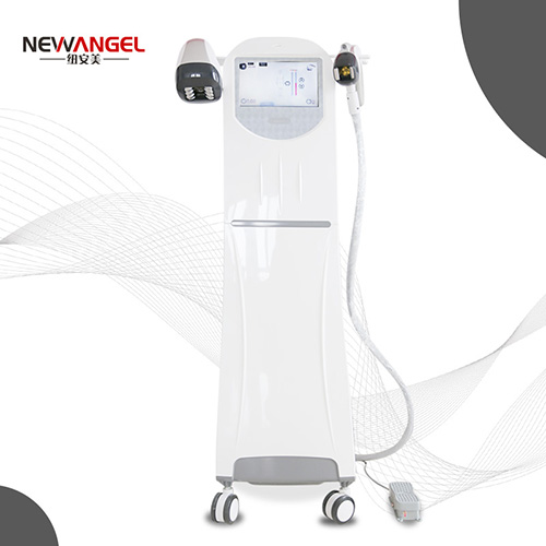 Velashape 3 machine cost for salon&spa use cellulite removal